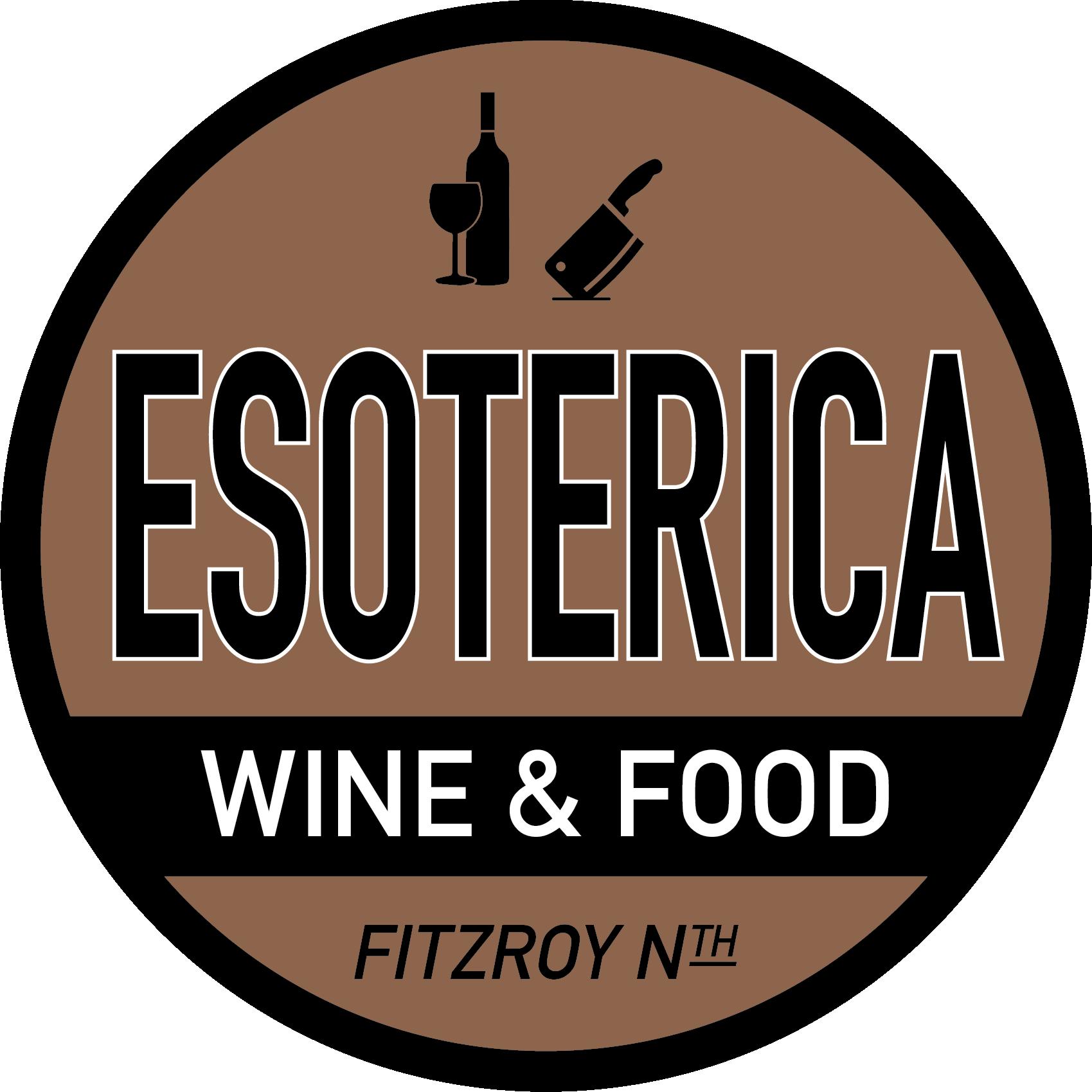Esoterica Wine & Food